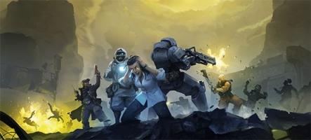 Encased, un RPG post-apocalyptique très prometteur