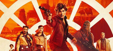 Solo : A Star Wars Story, la critique du film