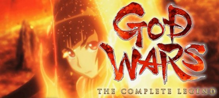God Wars the Complete Legend annoncé sur Nintendo Switch