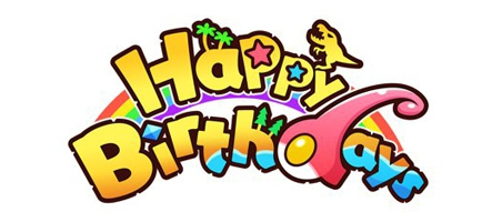 Happy Birthdays : testez le jeu sur Nintendo Switch !