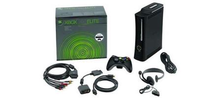 Une mise à jour pour... la Xbox 360