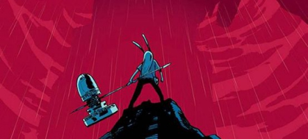 I Kill Giants, plus qu'un Comics, un chef d'oeuvre