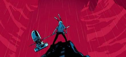 Concours : Gagnez le livre I Kill Giants et des ex-libris tous dédicacés !
