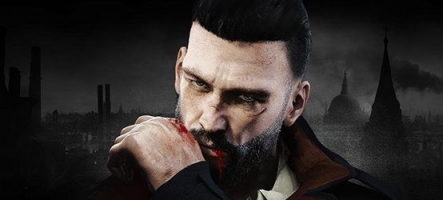 (TEST) Vampyr (PC, PS4, Xbox One)