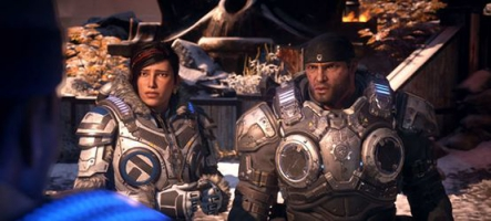 (E3) Gears of War 5 : Plus fort, plus sombre