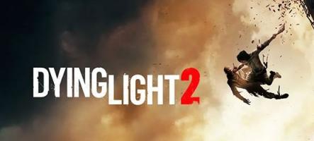(E3) Dying Light 2 : la meilleure nouvelle de l'E3 ?