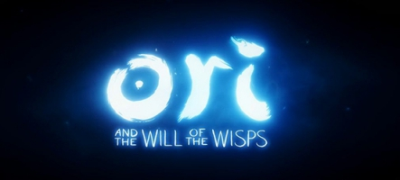 (E3) Ori and the Will of the Wisps pour 2019