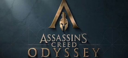 (E3) Assassin's Creed Odyssey : les infos et les éditions collector