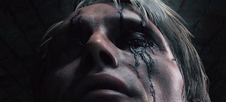 (E3) Death Stranding : Kojima fait toujours n'importe quoi ?