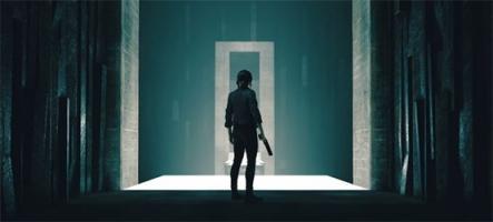 (E3) Control, un nouveau jeu signé Remedy