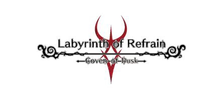 (E3) Labyrinth of Refrain: Coven of Dusk annoncé sur PS4 et Nintendo Switch