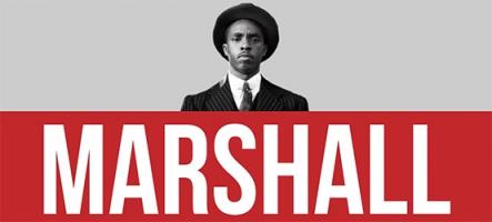 Marshall : Découvrez un extrait exclusif de cet excellent film