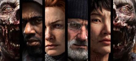 (E3) Overkill's The Walking Dead annoncé pour le 8 novembre