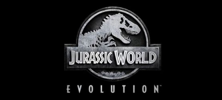Jurassic World Evolution est disponible !