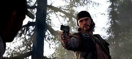(E3) Days Gone : un futur grand jeu pour la PS4 ?