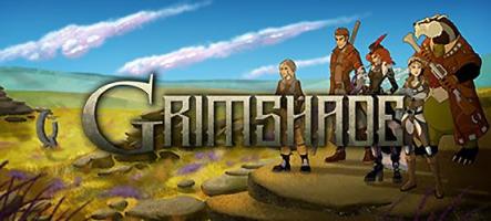 Grimshade réussit son Kickstarter