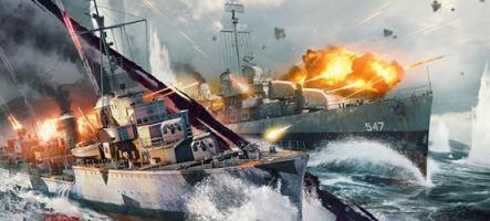 War Thunder débarque sur Xbox One