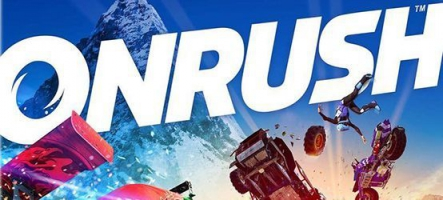 (TEST) Onrush (PS4, Xbox One)