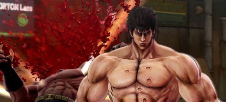 Ken le survivant revient en jeu vidéo
