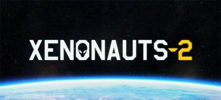 Xenonauts 2 : gros carton sur Kickstarter