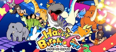 (TEST) Happy Birthdays (Nintendo...