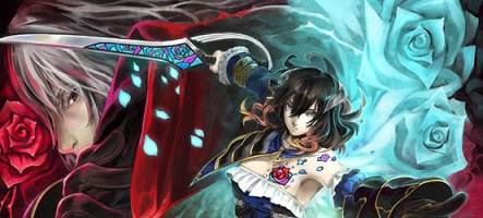 Bloodstained: Ritual of the Night, une nouvelle démo disponible