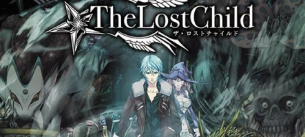 (TEST) The Lost Child (PS4/PS Vita/Switch)