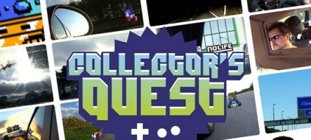 Soutenez Collector's Quest !