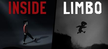 (TEST) Limbo / Inside (Nintendo ...