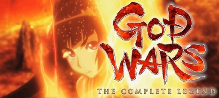 God Wars the Complete Legend : nouvelle vidéo sur Nintendo Switch