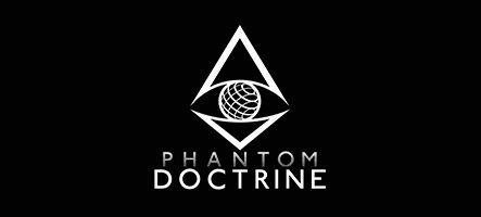 Phantom Doctrine : Un nouveau jeu d'espionnage