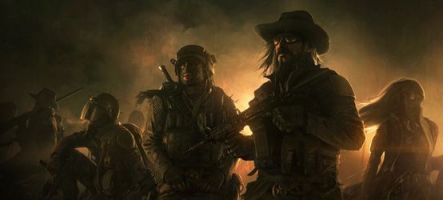 Wasteland 2: Director's Cut annoncé sur Nintendo Switch