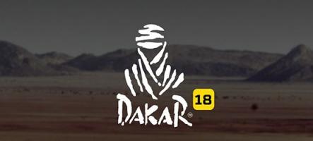 Dakar 18 s'offre Ari