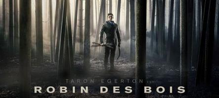 Robin des Bois : la nouvelle version ciné pour le 28 novembre