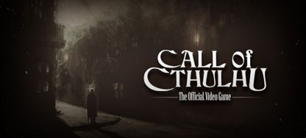 Call of Cthulhu pour le 30 octobre