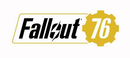 Fallout 76 : Une nouvelle vidéo !
