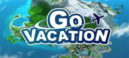 (TEST) Go Vacation (Nintendo Switch)