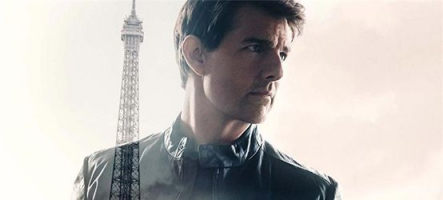 Mission Impossible Fallout, la c...