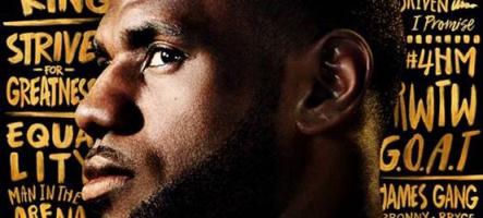 NBA 2K19 se vend avec des séquences in-game