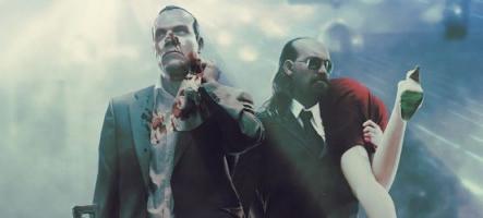 Selon Bruce Willis, le script du film Kane & Lynch est une tuerie