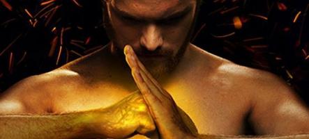 Iron Fist saison 2 débarque sur Netflix