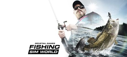 Fishing Sim World disponible en précommande