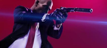 Hitman 2 : une série de vidéos sur les nouveautés du jeu