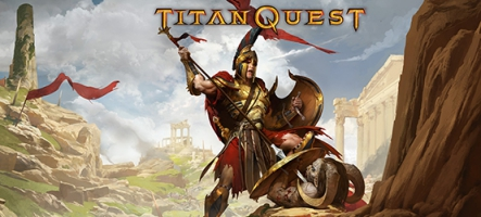 (TEST) Titan Quest (Nintendo Switch)