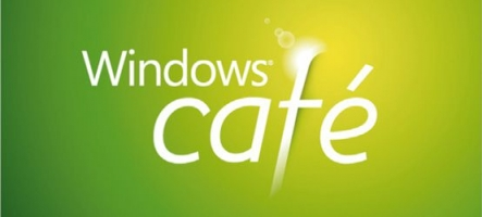 Le Windows Café ouvre ses portes