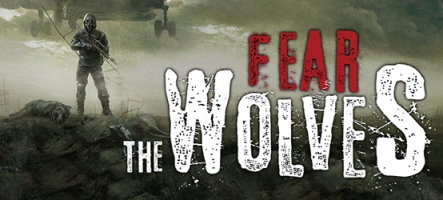 Fear the Wolves : Fortnite et PUBG rencontrent STALKER