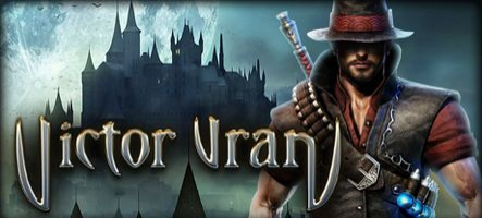 (TEST) Victor Vran : Overkill Edition (Nintendo Switch)