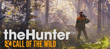 theHunter: Call of the Wild 2019 Edition annoncé