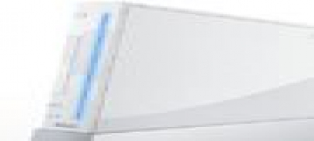 Un prix pour la Wii noire