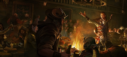 The Bard's Tale IV joue du pipeau